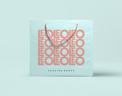 LEO fashion group rebranding