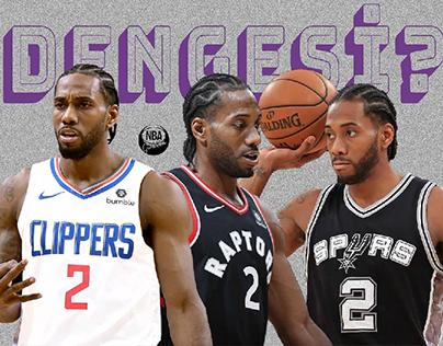 NBA Günlükleri - Instagram