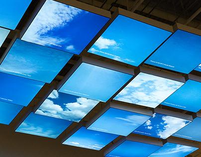 Multi-media Design - Our Sky Project