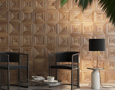Italy Classic Wall Panel Collection