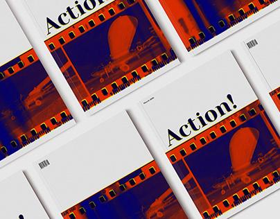 Action! - Magazine