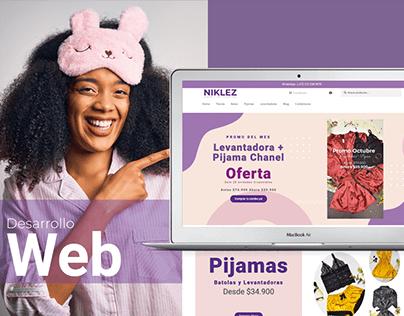 Niklez (Web)