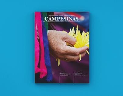 Revista Campesinas