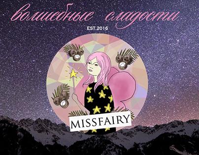 Title fairy (2016)