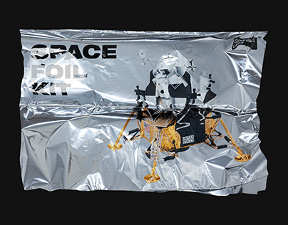Space Foil by Genesis Labs™