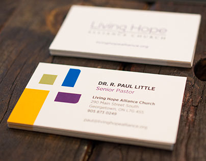 Living Hope Alliance Church