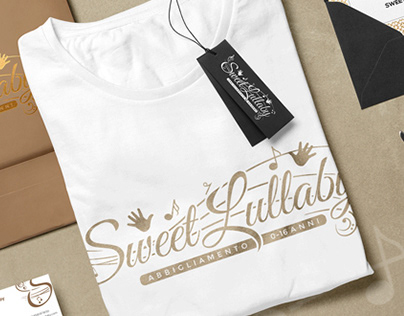Sweet Lullaby / Branding / 2017