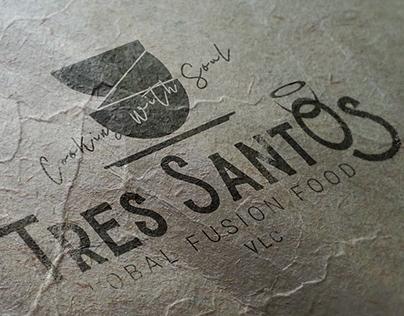 Tres Santos / Identidad Corporativa