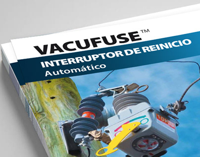 Volantes/Flyer Vacufuse - Fami SA