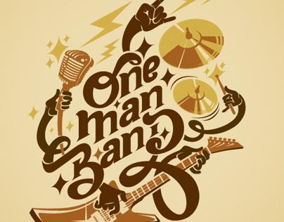 Rock n` Roll Illustrations