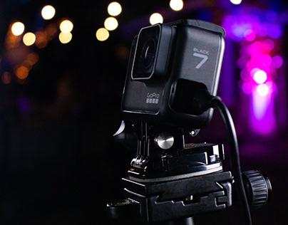360 PHOTOGRAM EVENT VIDEO EDIT & PHOTO SHOOT