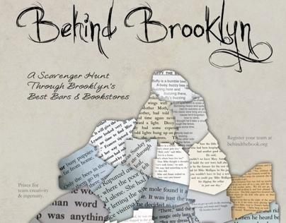 Behind Brooklyn