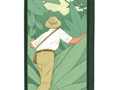Scientific American: Navigating the Tech Jungle