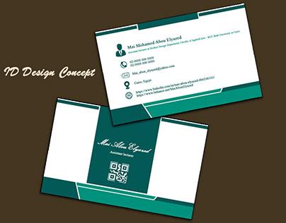 ID Design Concept