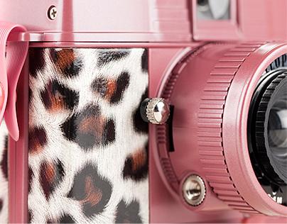 Lomography - Valentine's Cameras Edition, 2012