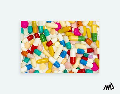 Typologie des médicaments