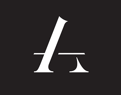 Aris Kalathakis — Logo