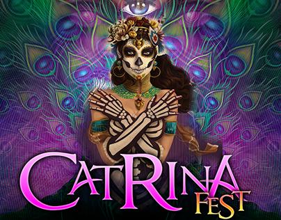 Catrina Fest