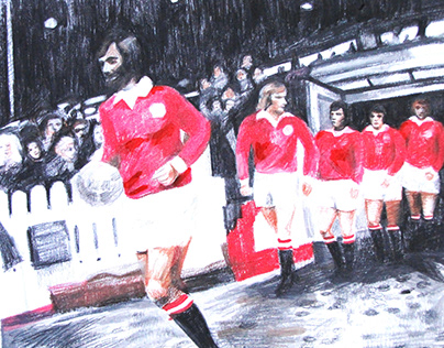 George Best Project WIP