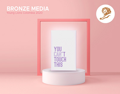 -WINNER YOUNG LIONS MEDIA 2020- [BRONZE] Alpina/Yox