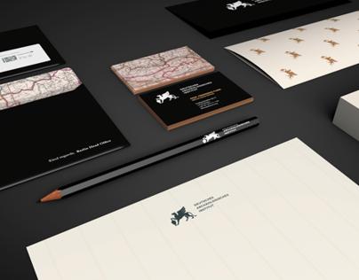 Deutsches Archäologisches Institut: re-branding