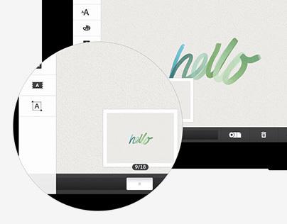 Adobe – Collage