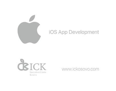 ICK iOS App Development Training