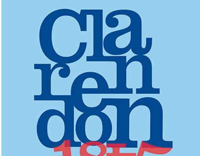Clarendon.