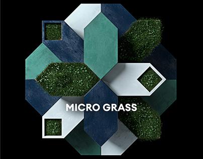 Micro Grass