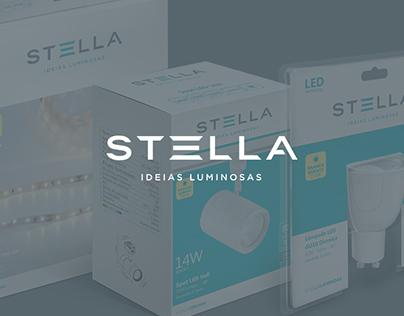 Stella - Embalagens