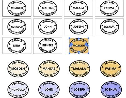 AICHALLENGE Day 9 - Export Badges