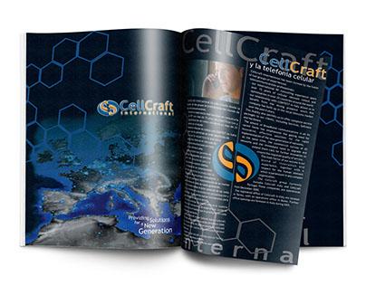 Company Profile - CellCraft