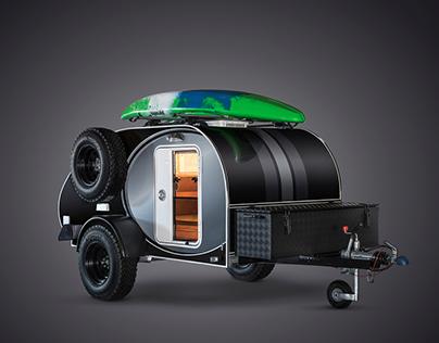 Minicaravans