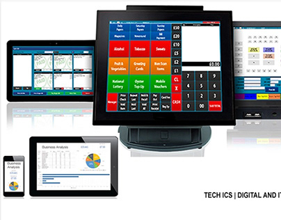 Benefits of POS or point of sale software