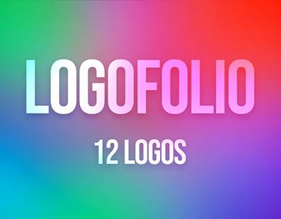 My Logofolio - 12 Logos