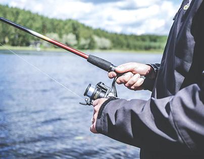Tips for Having Fun While Fishing