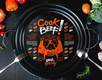 CooK BEEF !