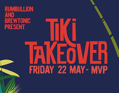 Tiki Takeover
