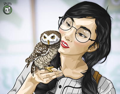 Owl's Charm