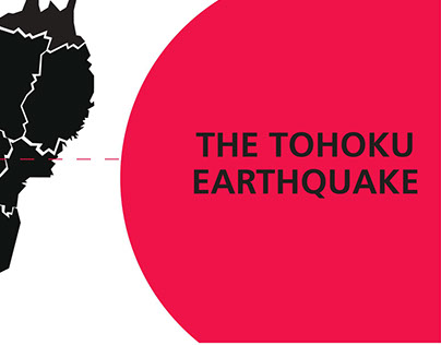 The Tohoku Earthquake