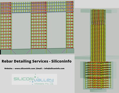 Rebar Detailing Services Los Angeles - Siliconinfo