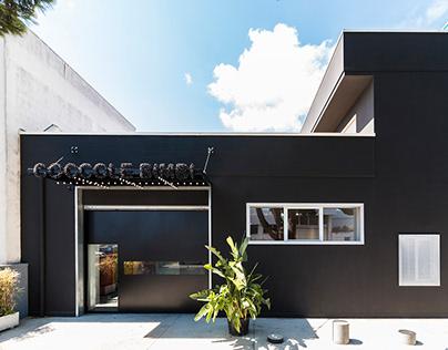 Coccole Bimbi / Kids luxury store