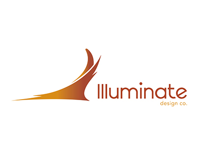 Illuminate Design Co. Logo