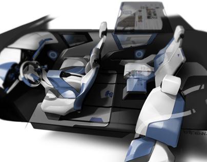 Wards Auto Interiors sponsored project