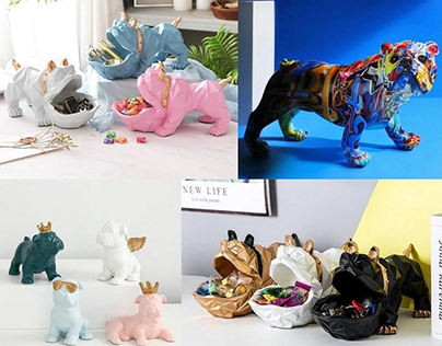 English Bulldog Gifts