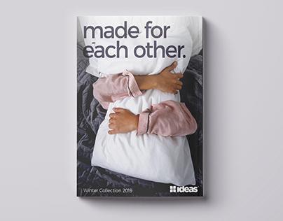 Ideas — Bedding Catalog