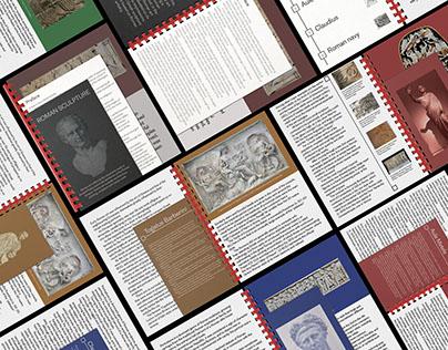 Roman Sculpture — Book