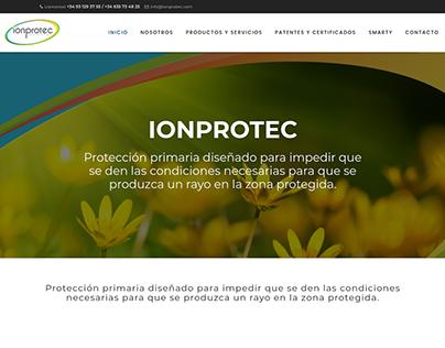 Ionprotec