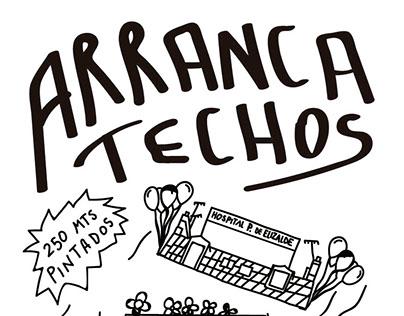 ARRANCA TECHOS