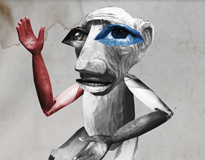 Animated Illustrations & Posters